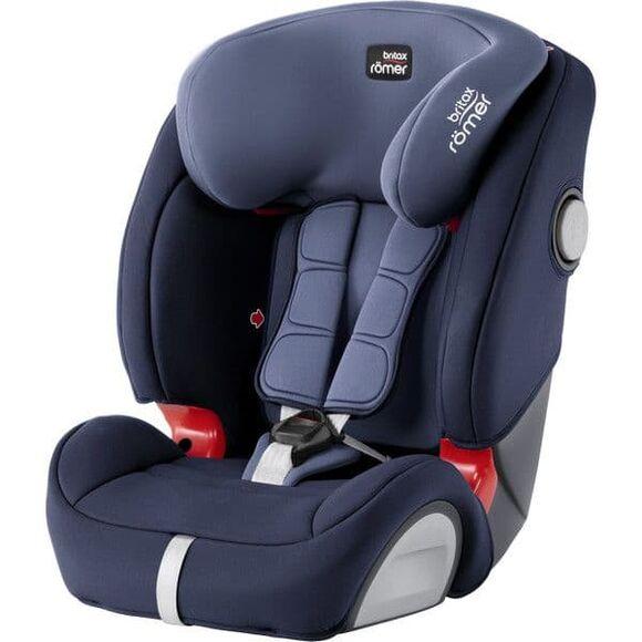 Κάθισμα αυτοκινήτου Britax-Romer Evolva 123 SL Sict Moonlight Blue στο Bebe Maison