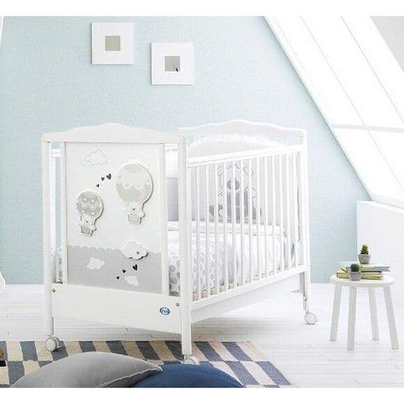 Βρεφικό κρεβάτι Pali Bonnie στο Bebe Maison