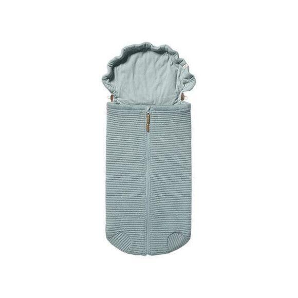Joolz Essentials nest ribbed mint στο Bebe Maison