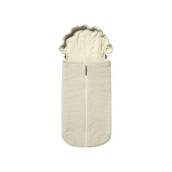 Joolz Essentials nest ribbed off-white στο Bebe Maison
