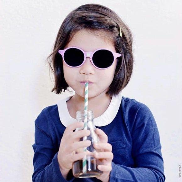 Γυαλιά Ηλίου Kietla JokaKids 4-6 ετών Yellow στο Bebe Maison