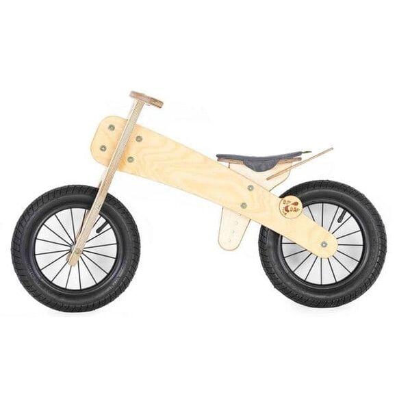 Dip-Dap ποδήλατο ισορροπίας χρώμα φυσικό στο Bebe Maison