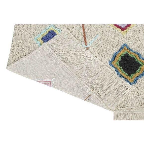 Παιδικό χαλί Lorena Canals Morocco Kaarol 140x200 στο Bebe Maison