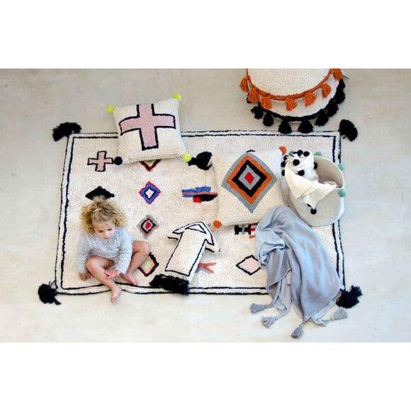 Παιδικό χαλί Lorena Canals Morocco Naador 140x200 στο Bebe Maison
