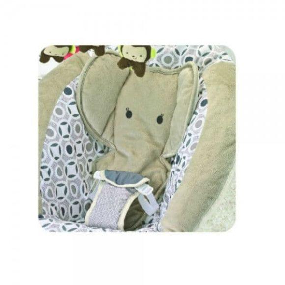 Ρηλάξ Bebe Stars Elephant Brown 316-182 στο Bebe Maison