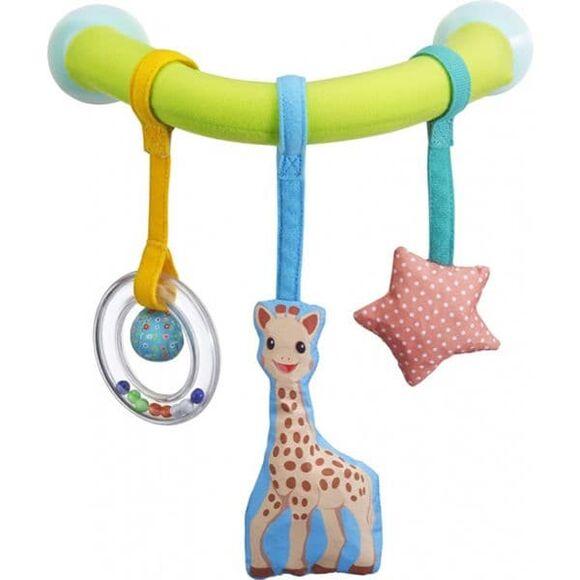 Sophie la Giraffe Μπάρα δραστηριοτήτων στο Bebe Maison