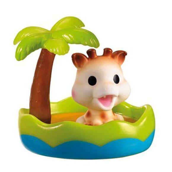 Σετ παιχνίδια για το μπάνιο Sophie στο Bebe Maison