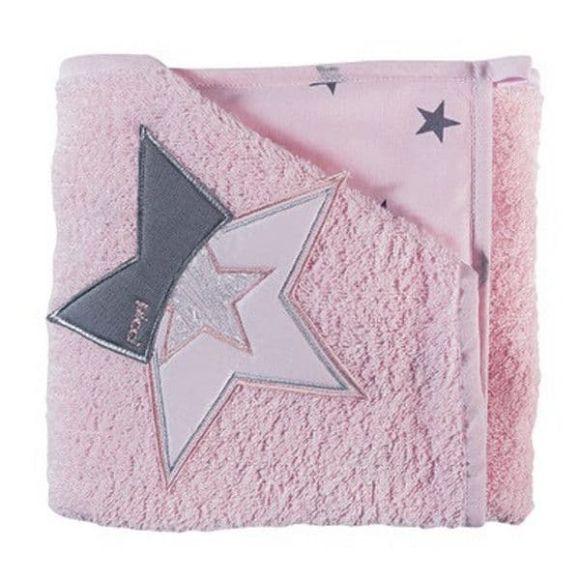 Μπουρνούζι Picci σχέδιο Stella rosa στο Bebe Maison