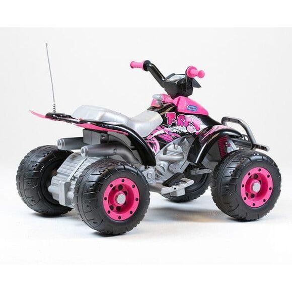 Corral T-REX Pink by Peg Perego στο Bebe Maison