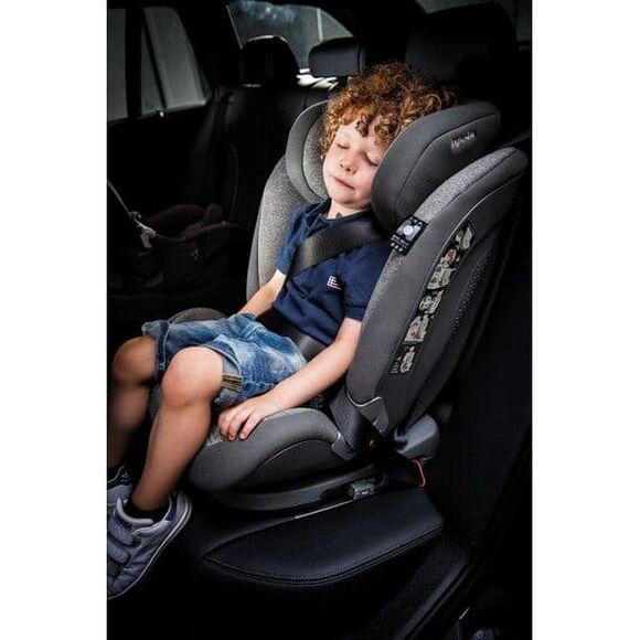 Κάθισμα αυτοκίνητου Inglesina Newton χρώμα Black στο Bebe Maison