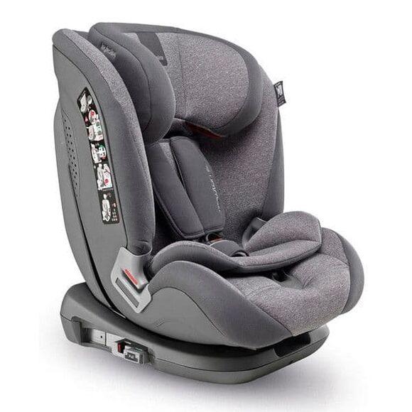 Κάθισμα αυτοκίνητου Inglesina Newton χρώμα Grey στο Bebe Maison