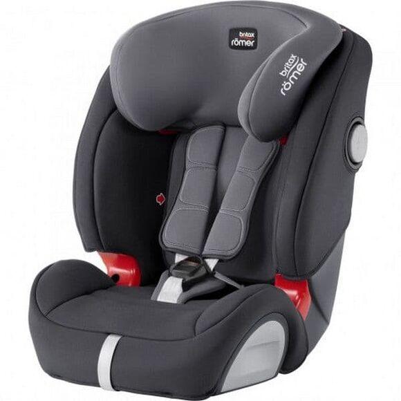 Κάθισμα αυτοκινήτου Britax-Romer Evolva 123 SL Sict Storm Grey στο Bebe Maison