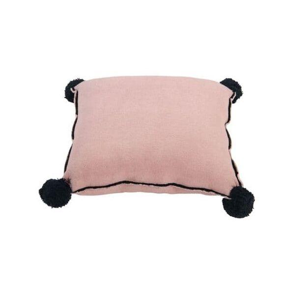 Lorena Canals μαξιλάρι τετράγωνο nude vintage απαλό ροζ (SC-SQUΑR-VΙΝΤΝU) στο Bebe Maison
