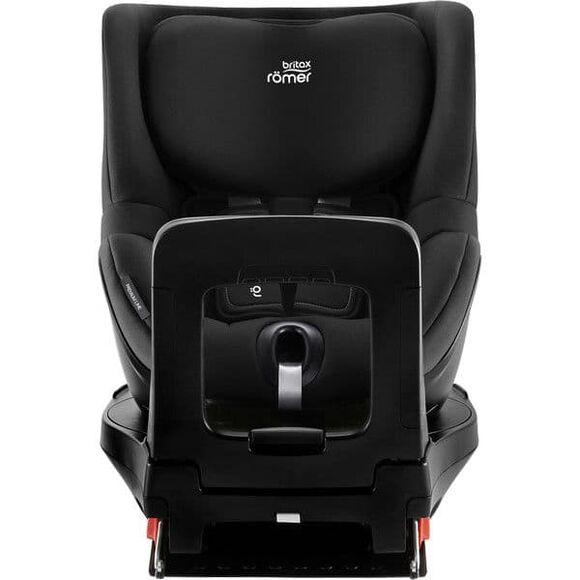 Κάθισμα αυτοκινήτου Britax Romer Dualfix i-size Cosmos Black στο Bebe Maison