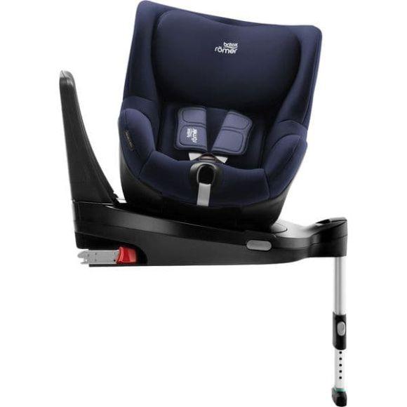 Κάθισμα αυτοκινήτου Britax Romer Dualfix i-size Moonlight Blue στο Bebe Maison