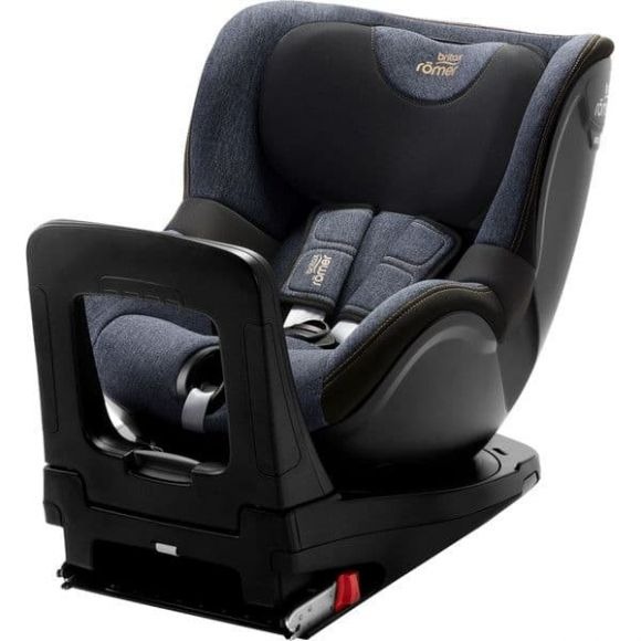 Κάθισμα αυτοκινήτου Britax Romer Dualfix i-size Blue Marble στο Bebe Maison