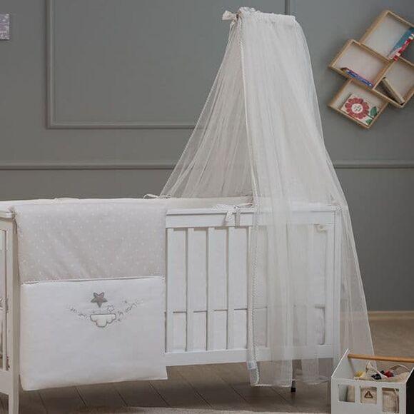 Σετ προίκας 6τμχ Funna Baby σχέδιο Big Dream στο Bebe Maison