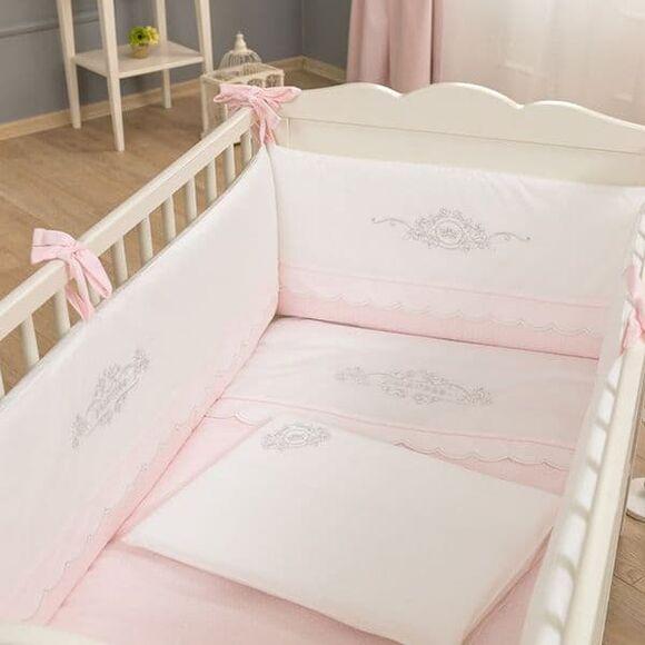 Σετ προίκας 3τμχ Funna Baby σχέδιο Princess στο Bebe Maison
