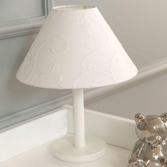 Πορτατίφ Funna baby σχέδιο Premium white στο Bebe Maison