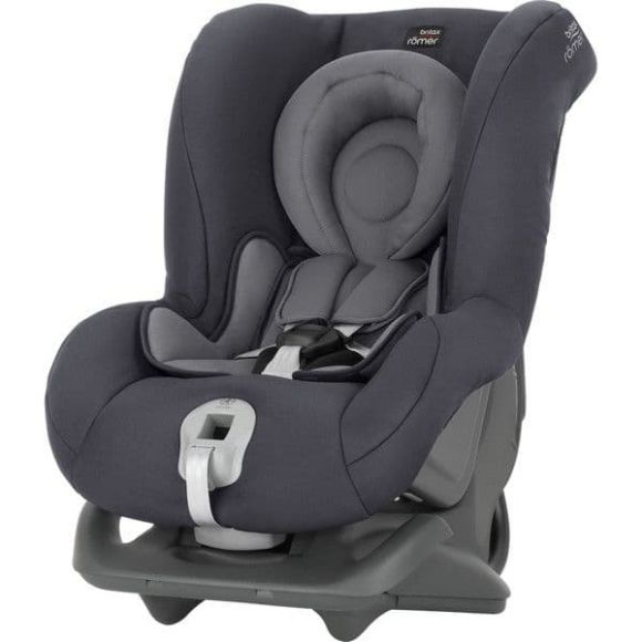 Κάθισμα αυτοκινήτου Britax-Romer First Class Plus Storm Grey στο Bebe Maison