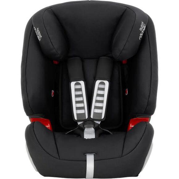 Κάθισμα αυτοκινήτου Britax-Romer Evolva 123 χρώμα Cosmos Black στο Bebe Maison