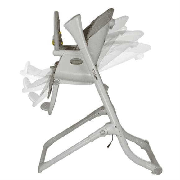 Καρέκλα Φαγητού & Ηλεκτρική Κούνια Combi 873-182 στο Bebe Maison
