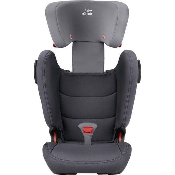 Κάθισμα αυτοκινήτου Britax-Romer Kidfix III M Storm Grey στο Bebe Maison
