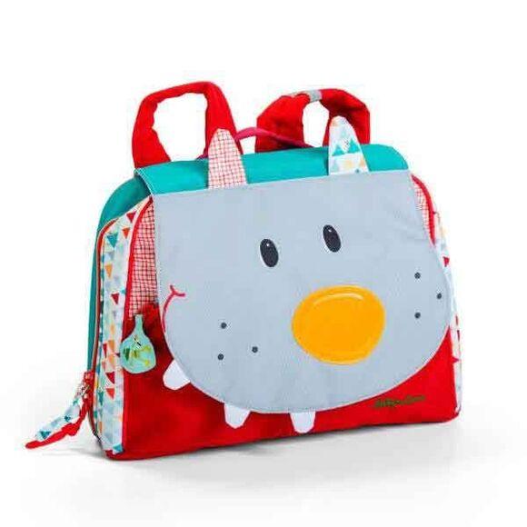 Lilluputiens Σχολική τσάντα Α5 Νικολα στο Bebe Maison
