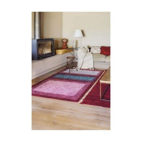 Παιδικό χαλί Lorena Canals Water Savannah Red 140x200 στο Bebe Maison