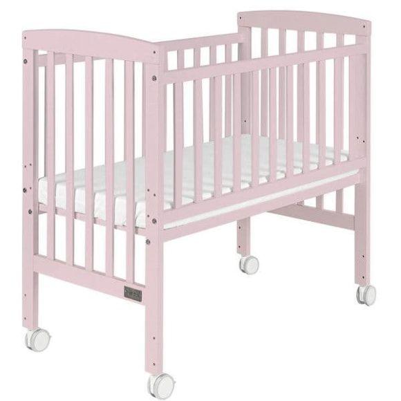 Λίκνο Picci Lella 2 σε 1 ροζ στο Bebe Maison