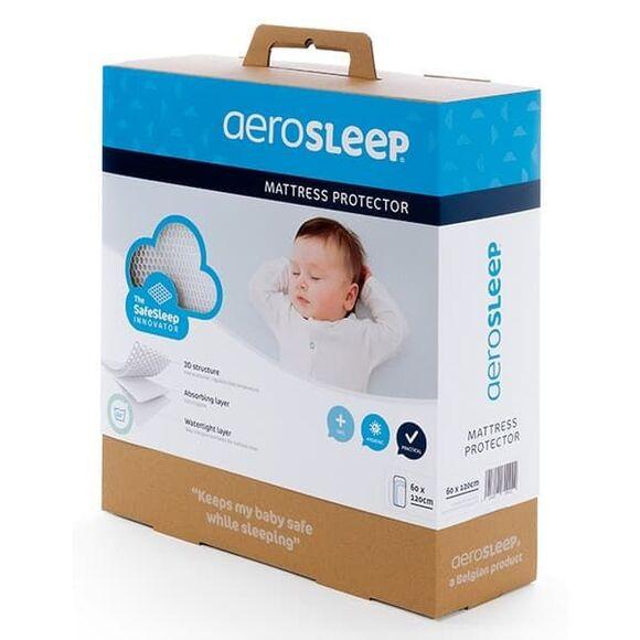 Ανώστρωμα Baby Protect AeroSleep στο Bebe Maison