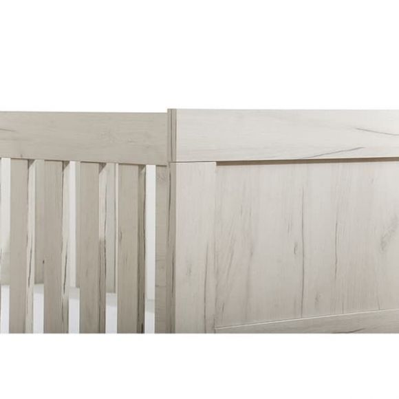 Ολοκληρωμένο βρεφικό δωμάτιο Nado Stone White στο Bebe Maison