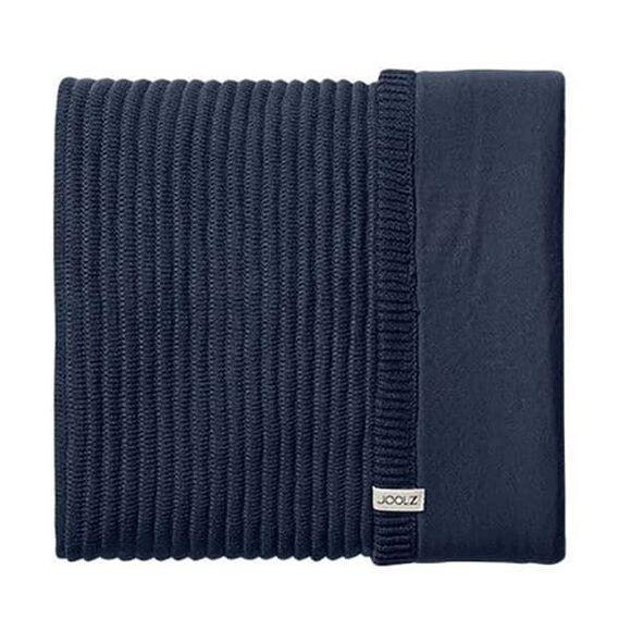 Joolz Essentials blanket ribbed blue στο Bebe Maison