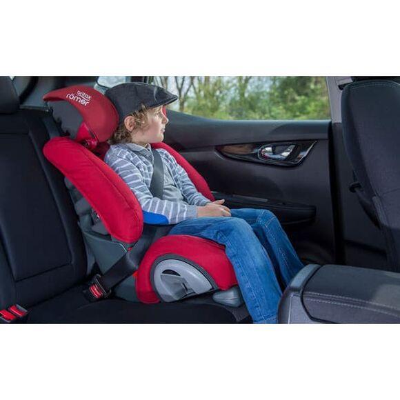 Κάθισμα αυτοκινήτου Britax-Romer Evolva 123 χρώμα Moonlight Blue στο Bebe Maison