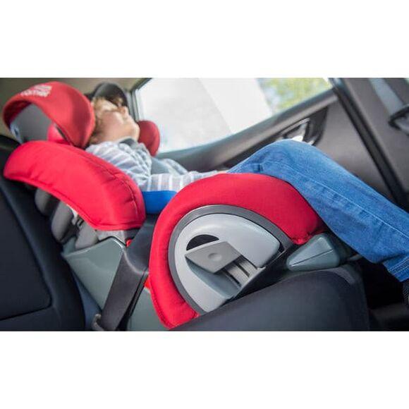 Κάθισμα αυτοκινήτου Britax-Romer Evolva 123 χρώμα Storm Grey στο Bebe Maison