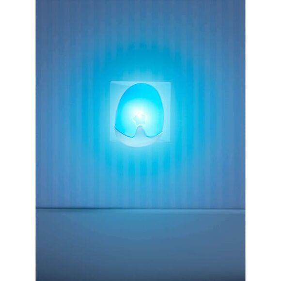 Pabobo Αυτόματο φως νύχτας μπλε στο Bebe Maison