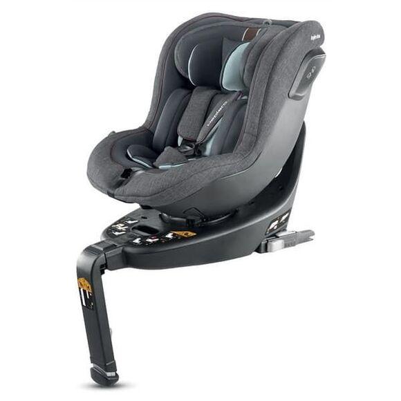 Κάθισμα αυτοκινήτου Inglesina Keplero 360° i-Size Grey στο Bebe Maison