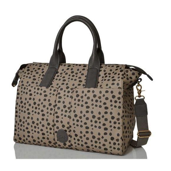 Τσάντα αλλαξιέρα Pacapod Croyde InkDrop στο Bebe Maison