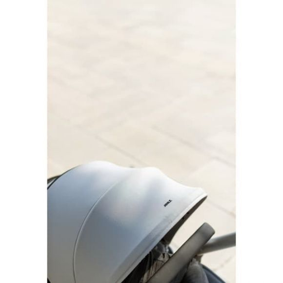 Βρεφικό καρότσι Joolz Hub Stunning Silver στο Bebe Maison