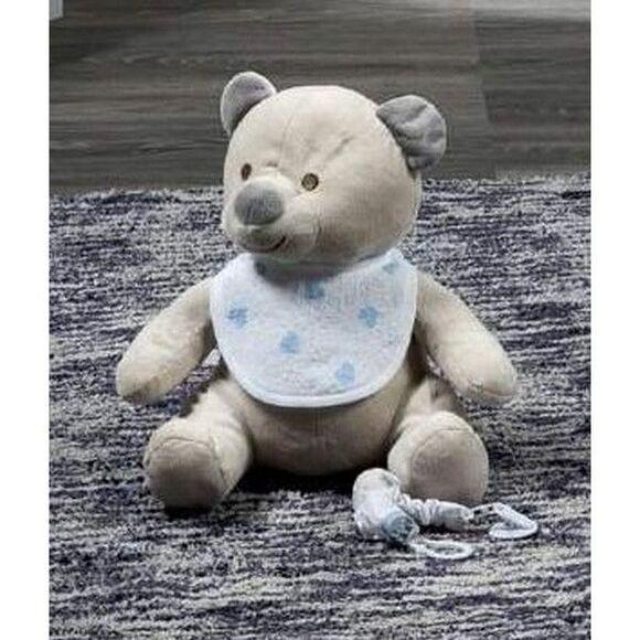 Μαλακός αρκούδος Picci Amelie cielo στο Bebe Maison