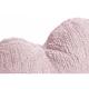 Μαξιλάρι καρδιά Lorena Canals ροζ στο Bebe Maison