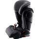 Κάθισμα αυτοκινήτου Britax-Romer Kidfix III M Cosmos Black στο Bebe Maison